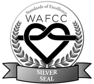 WAFCC Silver Seal